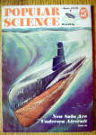 Click here to enlarge image and see more about item 14006: Popular Science-June 1949-New Subs