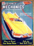 Click here to enlarge image and see more about item 14015: Science & Mechanics-April 1951-Build Your Dream Home