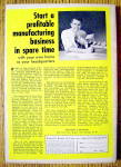 Click to view larger image of Science & Mechanics-October 1953-Buying A TV Set (Image2)