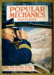 Click here to enlarge image and see more about item 14021: Popular Mechanics-January 1950-Pilot Finds Santa Fe