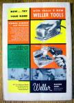 Click to view larger image of Popular Mechanics-January 1956-Hot Line Men (Image2)