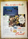 Click to view larger image of Popular Mechanics-September 1943-Life On A Raft (Image2)