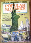 Popular Mechanics-January 1952-Golden Anniversary Issue