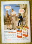 Click to view larger image of Popular Mechanics-April 1958-Build Electric Cart (Image2)