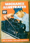 Mechanix Illustrated October 1951 Mail Order