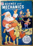 Click here to enlarge image and see more about item 14113: Science & Mechanics December 1944 How To Build 25 Toys