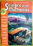 Science & Mechanics October/November 1938 Fire Boat