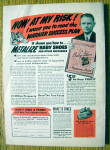 Click to view larger image of Science & Mechanics August 1949 Previewing Cars To Come (Image2)