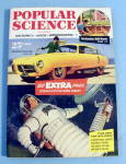 Click to view larger image of Popular Science June 1953 How Amateurs Build Houses (Image1)