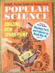 Click to view larger image of Popular Science July 1961 Amazing New Spark Pump (Image1)