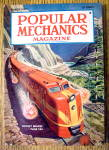 Click to view larger image of Popular Mechanics-March 1947-Rocket Brakes (Image1)