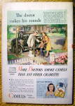 Click to view larger image of Popular Science September 1946 Air Travel For Everybody (Image2)