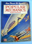 Popular Mechanics-May 1942-More Power For America