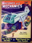 Science & Mechanics June 1951 How To Find A Gold Mine