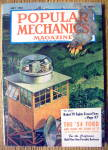 Popular Mechanics July 1954 Build Portable Barbecue