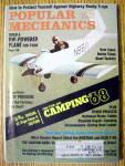 Click to view larger image of Popular Mechanics May 1968 Build VW-Powered Plane (Image1)