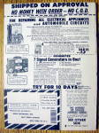 Click to view larger image of Popular Electronics November 1961 CB Goes On TV (Image2)