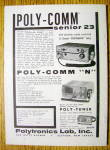 Click to view larger image of Popular Electronics December 1962 How To Pick A Battery (Image2)
