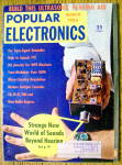 Popular Electronics March 1963 Build Hearing Aid