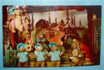 Click here to enlarge image and see more about item 14494: Country Bear Jamboree (Disney World) Postcard