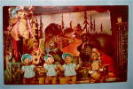 Click to view larger image of Country Bear Jamboree (Disney World) Postcard (Image2)