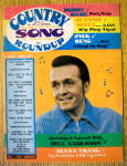 Click here to enlarge image and see more about item 14515: Country Song Round Up April 1973 Bill Anderson