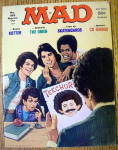 Click here to enlarge image and see more about item 14536: Mad Magazine #189 March 1977 Welcome Back Kotter