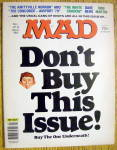 Click here to enlarge image and see more about item 14537: Mad Magazine #214 April 1980 Don't Buy This Issue