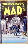 Click to view larger image of Mad Magazine #18 (Super Special) 1975 Nostalgic Mad (Image3)