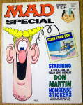 Mad Magazine #10 1973 (Special)