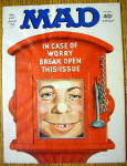 Click to view larger image of Mad Magazine #167 June 1974 Break Open This Issue (Image1)