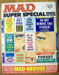 Mad Magazine #16 1975 (Super Special)