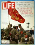 Life Magazine June 2, 1967 Red Guards (Ma Sitson)