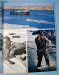 Click to view larger image of Life Magazine June 23, 1967 Israeli Soldier in Suez (Image5)