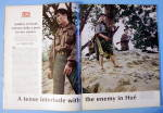 Click to view larger image of Life Magazine February 16, 1968 N. Vietnamese Soldiers (Image3)