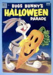 Click to view larger image of Bugs Bunny Halloween Parade Comic Cover #1-1953 (Image1)