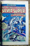 Click to view larger image of Defenders Comic #1 July 1974 Silver Surfer (Image5)