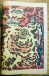 Click to view larger image of Defenders Comic #1 July 1974 Silver Surfer (Image6)