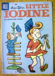 Little Iodine Comic #40 April-June 1958 Little Iodine