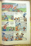 Click to view larger image of Walt Disney's Donald Duck Comic #47 May-June 1956 Ship (Image5)