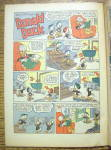 Click to view larger image of Walt Disney's Donald Duck Comic #47 May-June 1956 Ship (Image6)