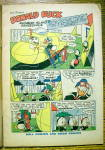 Click to view larger image of Walt Disney's Donald Duck Comic #41 May-June 1955 (Image4)
