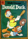 Walt Disney's Donald Duck Comic #49 September 1956