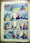 Click to view larger image of Walt Disney's Donald Duck Comic #57 January 1958 (Image4)