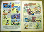Click to view larger image of Walt Disney's Donald Duck Comic #62 November 1958 (Image3)