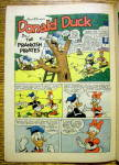 Click to view larger image of Walt Disney's Donald Duck Comic #62 November 1958 (Image6)
