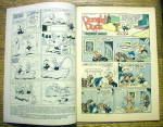 Click to view larger image of Walt Disney's Donald Duck Comic #61 September 1958 (Image3)