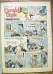 Click to view larger image of Walt Disney's Donald Duck Comic #61 September 1958 (Image4)