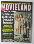 Movieland Magazine August 1970 Jackie Kennedy & Kids