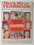 Movie Mirror Yearbook 1969 Hollywood
